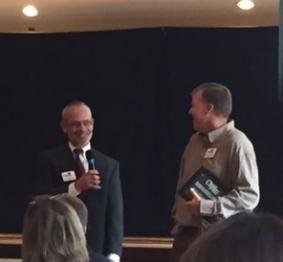 Buckner Wadsworth and Associates, LLP Receives Brighton Chamber of Commerce 2015 Small Business of the Year